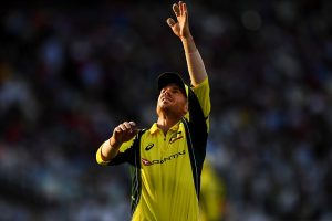 Wounded Warner sets sights on Ashes after India setback