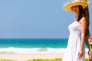Easy tips on how to keep your white clothes whiter and brighter