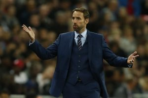 Southgate finds weak points in England rout