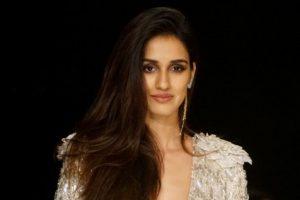 Disha Patani replaces Shruti Haasan in 'Sangamithra'