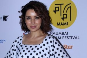 Tisca Chopra: Played most complex character in 'The Hungry'