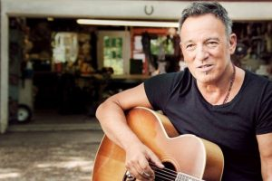 Bruce Springsteen: Not driven to write any anti-Trump diatribe