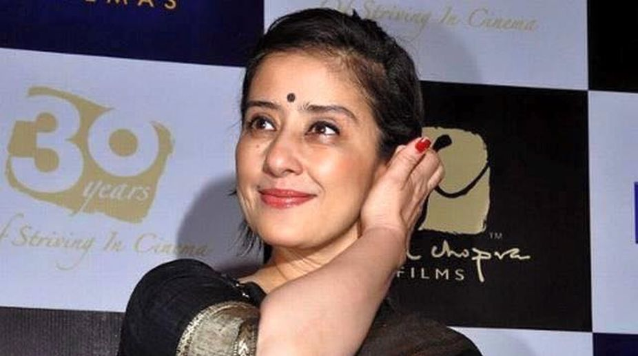 Manisha Koirala ,