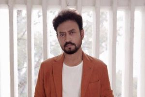 'Irrfan Khan not consulting Ayurveda doctor'