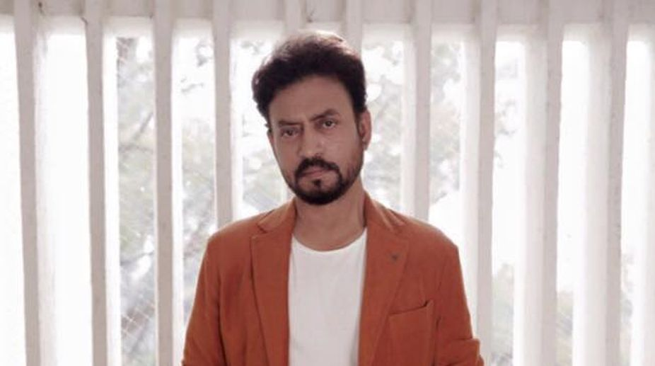Irrfan Khan's spokesperson: He hasn't consulted any Ayurveda expert for treatment