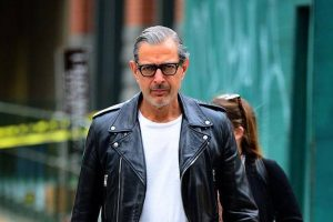 Jeff Goldblum has a small role in 'Jurassic World 2'