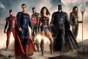 'Justice League': Suffers from Super Heroes' fatigue