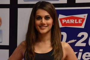 Amazing to see Punjabi films doing well globally: Taapsee