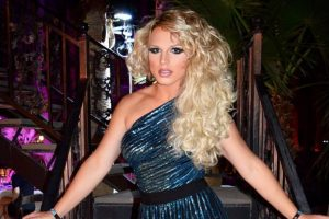 Britney Spears impersonator to perform in India