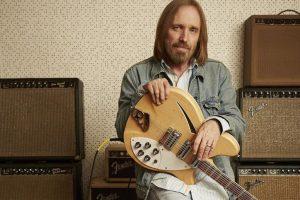 Rock iconoclast Tom Petty dead