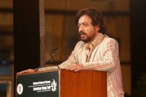 Irrfan to star in Amazon's political satire 'The Ministry'