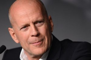 Everything happens the way it's supposed to: Bruce Willis