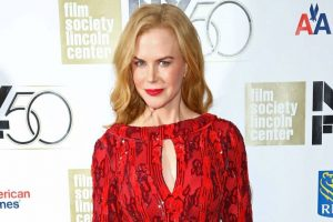 Nicole Kidman felt safe while shooting love scenes with Farrell
