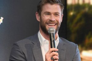 Chris Hemsworth will do a Bollywood film with great script