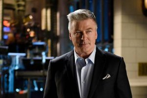 Alec Baldwin obsessed with death