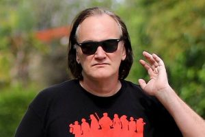 Quentin Tarantino's 'Star Trek' to be R-rated