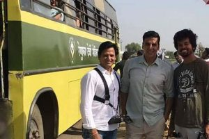 'Padman' to release on Republic Day
