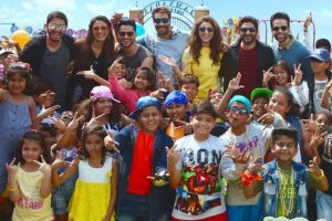 'Golmaal Again' grosses Rs 156 crore worldwide