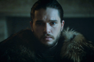 Kit Harington knows 'GOT' ending and he cried during the read