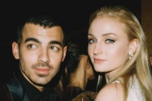 Joe Jonas, Sophie Turner engaged