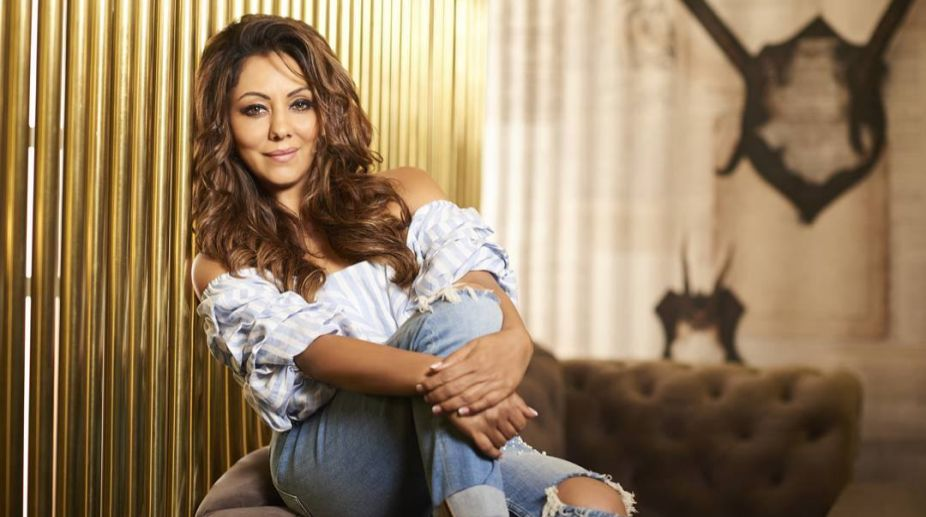 Check out the list of top five films produced by birthday girl, Gauri Khan