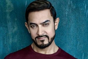 Was afraid to turn into a fat old guy: Aamir Khan on experimenting with looks