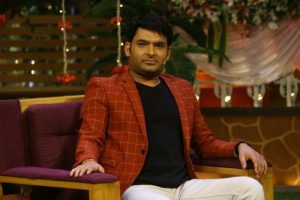 Didn't fight with Sunil Grover at all: Kapil Sharma