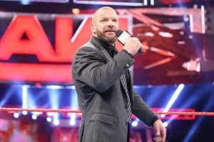 Triple H: WWE hasn't provided right guidance to Indians