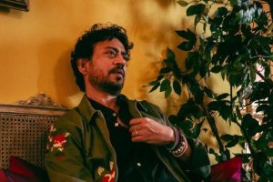 Have been asked to compromise for work: Irrfan
