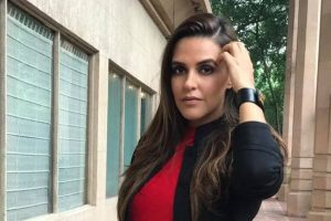 Neha Dhupia to host 'Vogue BFFs'