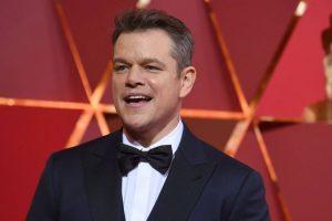 Matt Damon reveals challenges about making sequels
