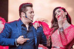 Salman Khan hails Daisy Shah's new song