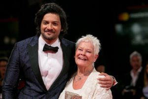 Ali Fazal: Formed an enduring friendship with Judi Dench