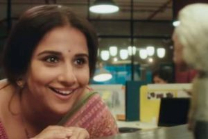 Bollywood is excited about Vidya Balan's 'Tumhari Sulu'
