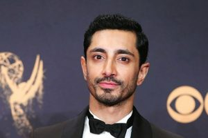 Riz Ahmed in talks to play 'Hamlet' in Netflix show