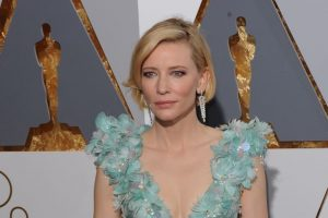 Blanchett: Best villains are always loved by fans