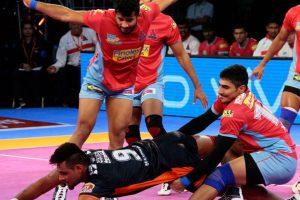Bengal beat Jaipur in thrilling PKL tie