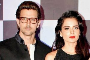 Hrithik Roshan's alleged emails to Kangana Ranaut leaked!