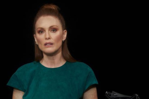 Hope Harvey Weinstein is prosecuted: Julianne Moore