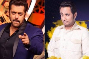 BB11 contestant Zubair slams Salman Khan