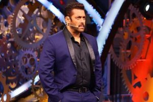 Bigg Boss 11: Zubair leaves the house after a heated argument with Salman Khan