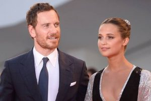 Michael Fassbender, Alicia Vikander get married