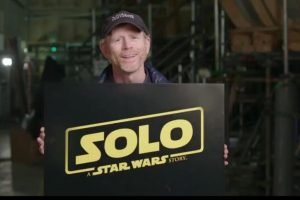 'Star Wars' Han Solo movie gets a title