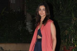 Would love to play JLaw's character from 'Silver Linings…': Alia Bhatt