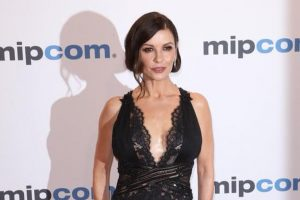 Catherine Zeta-Jones proud of women coming forward