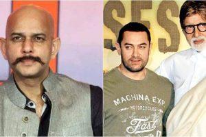 'Can't be a fanboy on sets while directing Aamir, Big B': Vijay Acharya