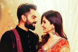Wedding bells for Virat Kohli, Anushka Sharma in December?