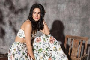 Sunny Leone to do fitness show on TV