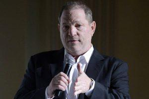 Harvey Weinstein sues Weinstein Company