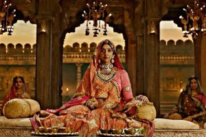 Padmavati: This actress will play Shahid's first wife